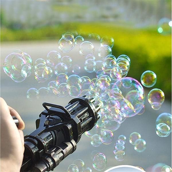Enorme quantità di bolle di sapone image