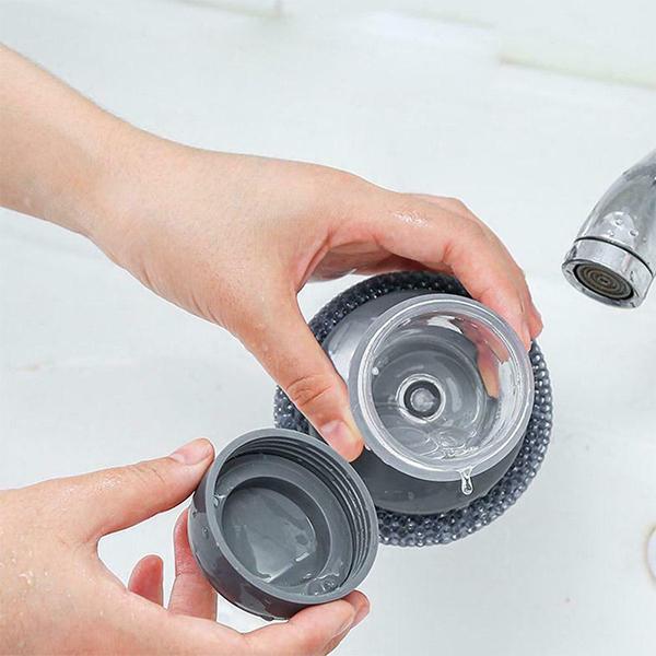 Più facile lavare i piatti image