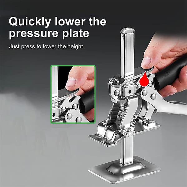 Semplifica lo spostamento di carichi pesanti image
