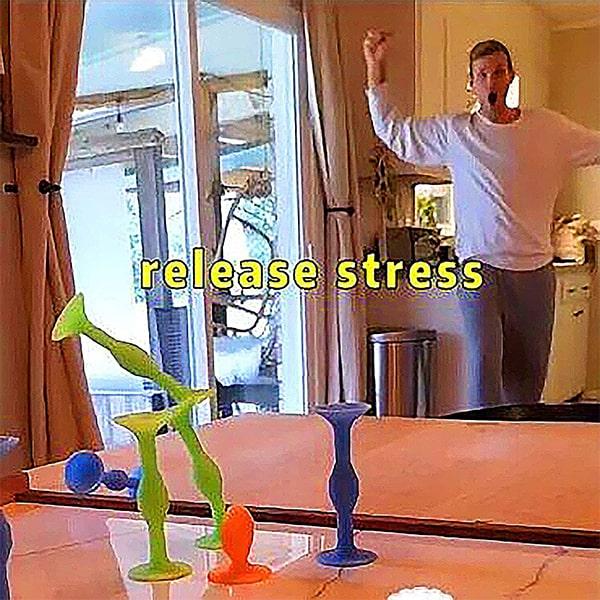 Riduzione dello stress e ideale per rilassarsi image
