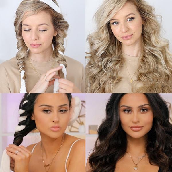 Adatto a tutti i tipi di capelli image