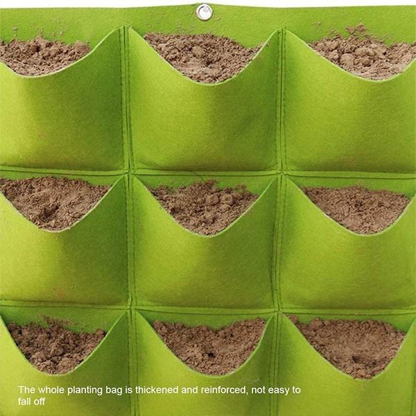9 tasche per piante image