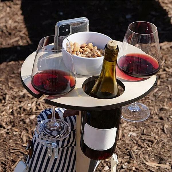 Ideale per campeggio e picnic image