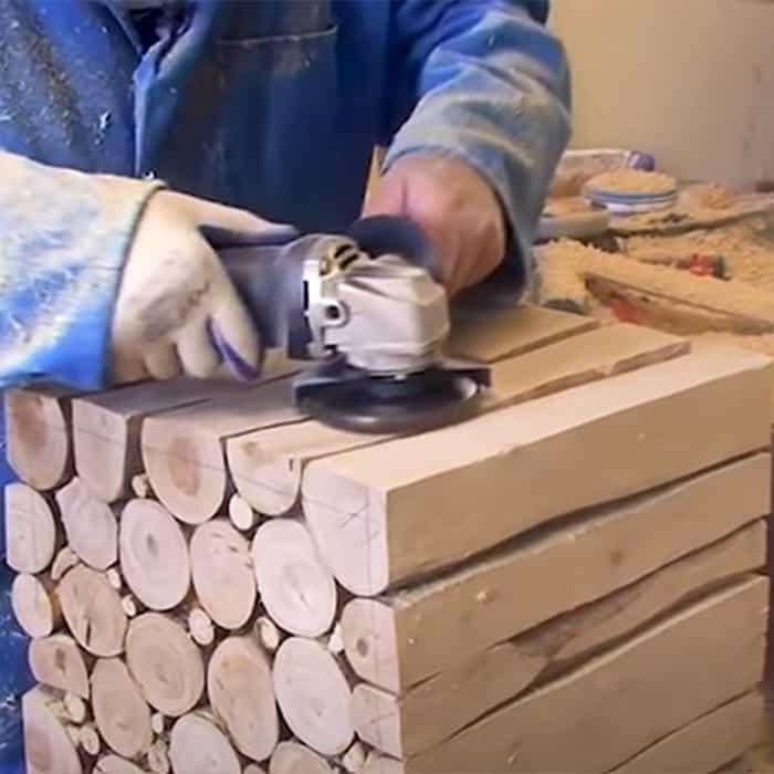 Adatto a tutti i tipi di legno image