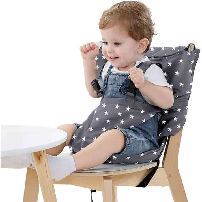 Protegge il tuo bambino in sicurezza image